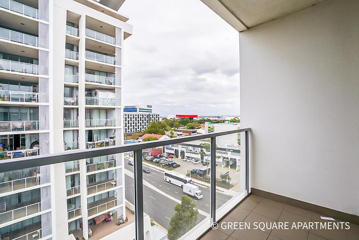 72/330 King Street, Mascot 2020, NSW Apartment Photo