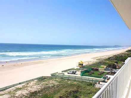 601/65 Garfield Terrace, Surfers Paradise 4217, QLD Apartment Photo