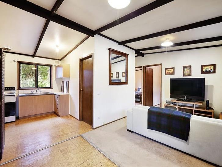 THE COTTAGE - 5 Rifle Range Road, St Andrews 3761, VIC House Photo