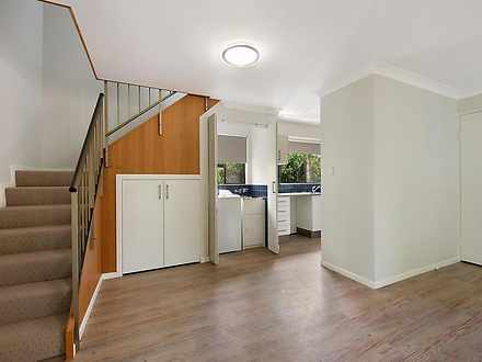 3/15 Burton Street, Indooroopilly 4068, QLD Apartment Photo