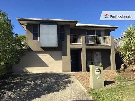 9 Peregrine Street, Reedy Creek 4227, QLD House Photo