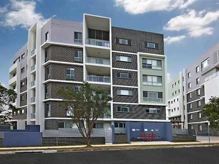8/12-20 Tyler Street, Campbelltown 2560, NSW Apartment Photo