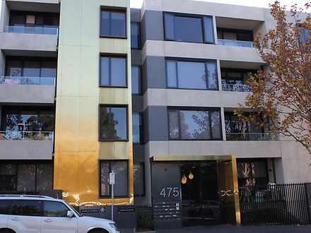 6/475 Cardigan Street, Carlton 3053, VIC Apartment Photo
