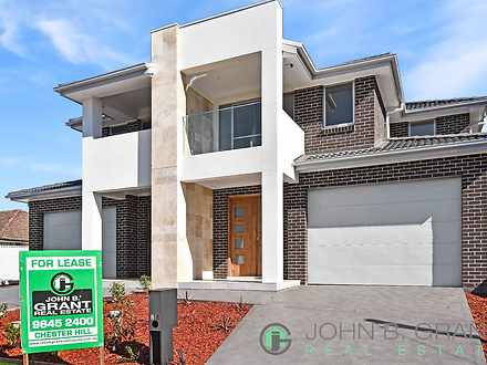 2/16 Highland Avenue, Bankstown 2200, NSW Duplex_semi Photo
