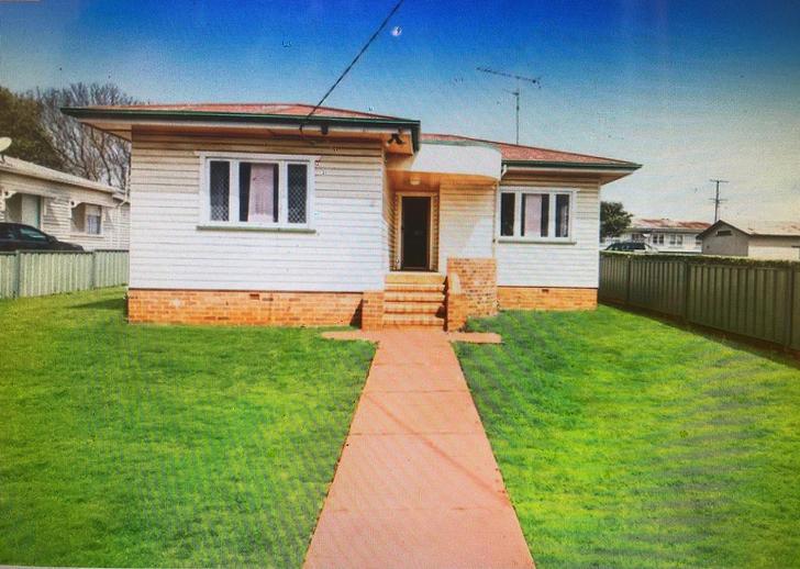 254 Bridge Street, Newtown 4350, QLD House Photo