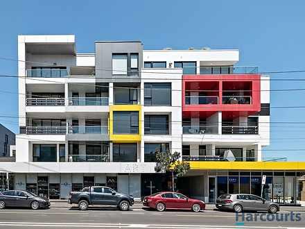 408/120 High Street, Windsor 3181, VIC Apartment Photo