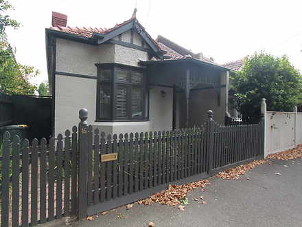 16 Ruskin Street, Elwood 3184, VIC House Photo
