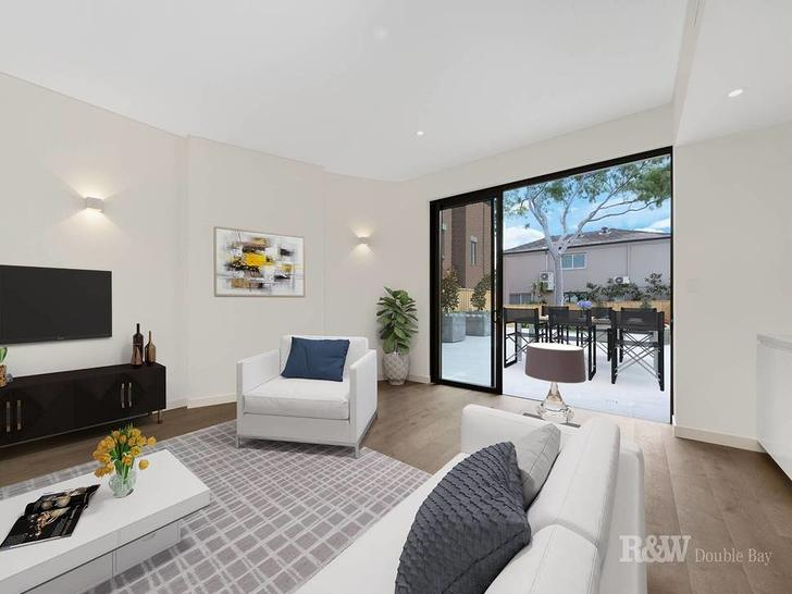 3/34 Hamilton Street, Rose Bay 2029, NSW Apartment Photo