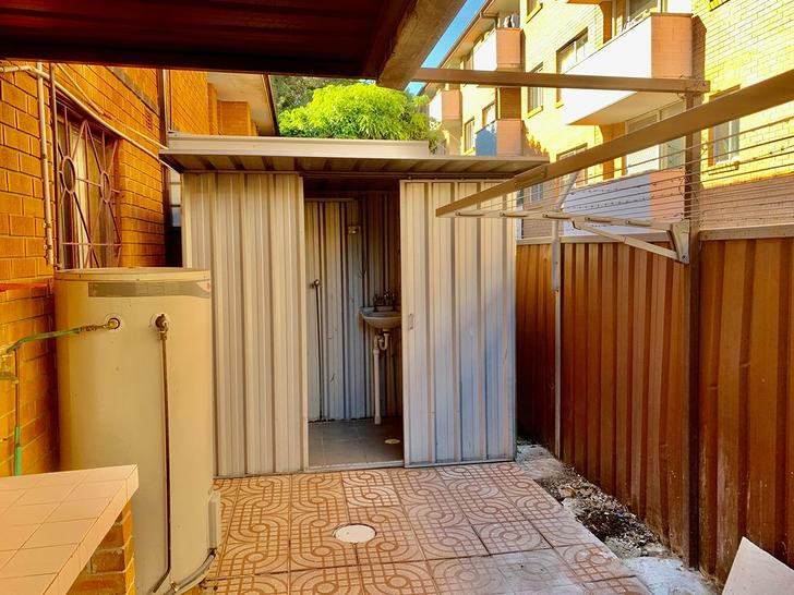 5/31-33 Hughes Street, Cabramatta 2166, NSW Townhouse Photo
