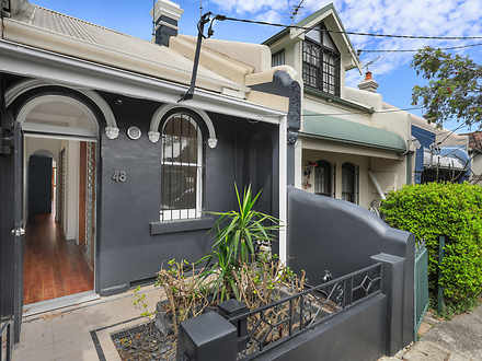 48 Margaret Street, Newtown 2042, NSW House Photo