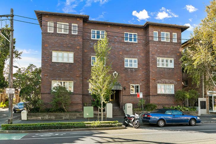 6/413 Glebe Point Road, Glebe 2037, NSW Apartment Photo