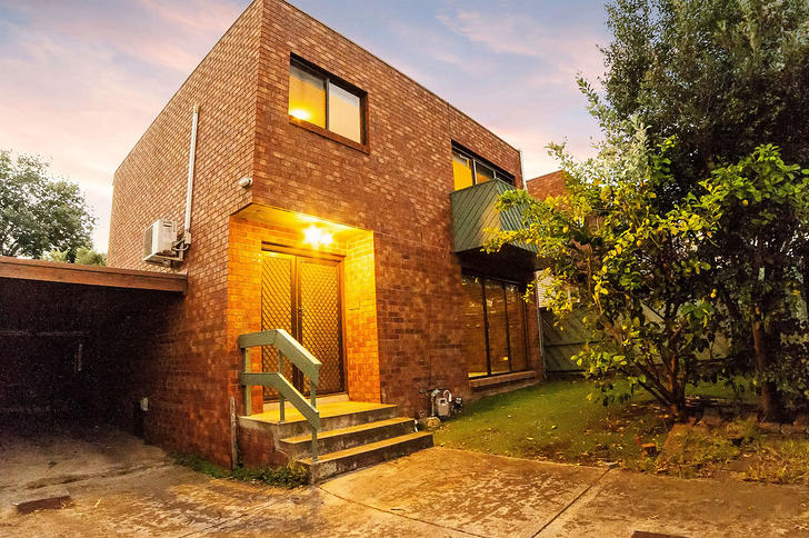 1 Howard Street, Box Hill 3128, VIC Townhouse Photo
