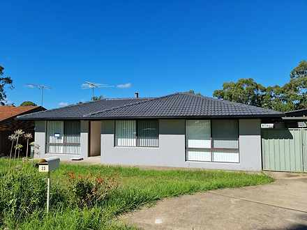 23 Greengate Road, St Helens Park 2560, NSW House Photo