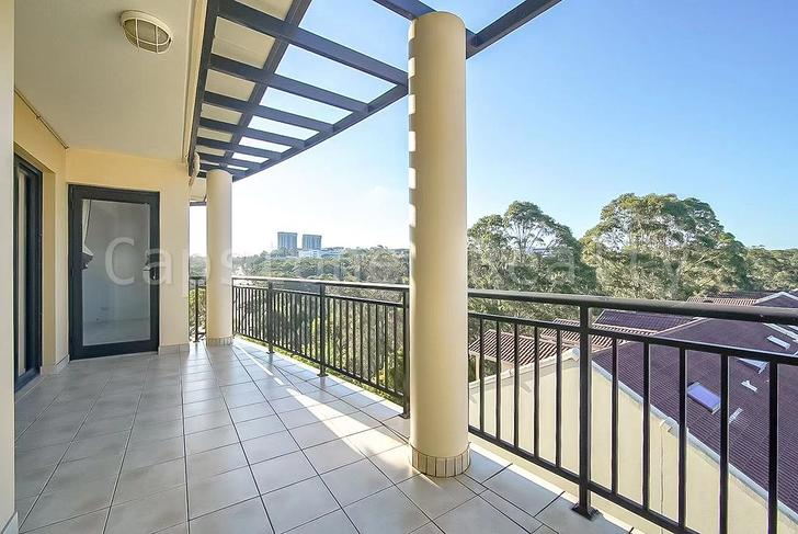 14/45 Walkers Drive, Lane Cove North 2066, NSW Apartment Photo