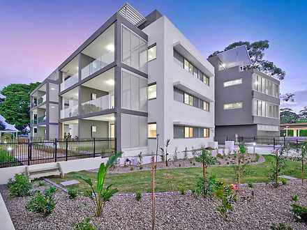 G05/161-163 Mona Vale Road, St Ives 2075, NSW Apartment Photo