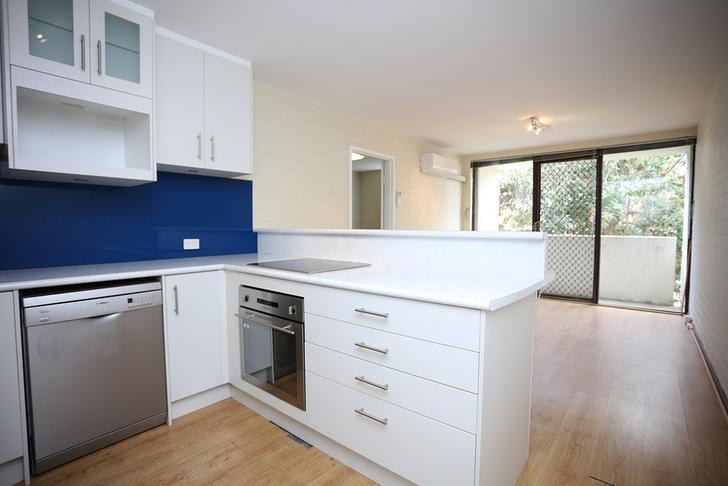 25/38 Scarborough Beach Road, North Perth 6006, WA Apartment Photo