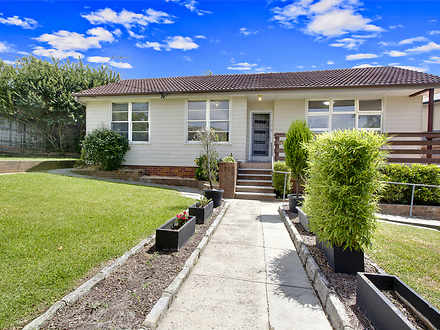 57 Churchill Crescent, Allambie Heights 2100, NSW House Photo