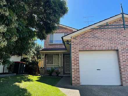 1/49 Pagoda Crescent, Quakers Hill 2763, NSW Duplex_semi Photo