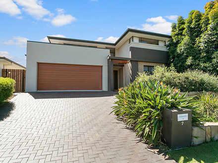 7 Capestone Boulevard, Mango Hill 4509, QLD House Photo