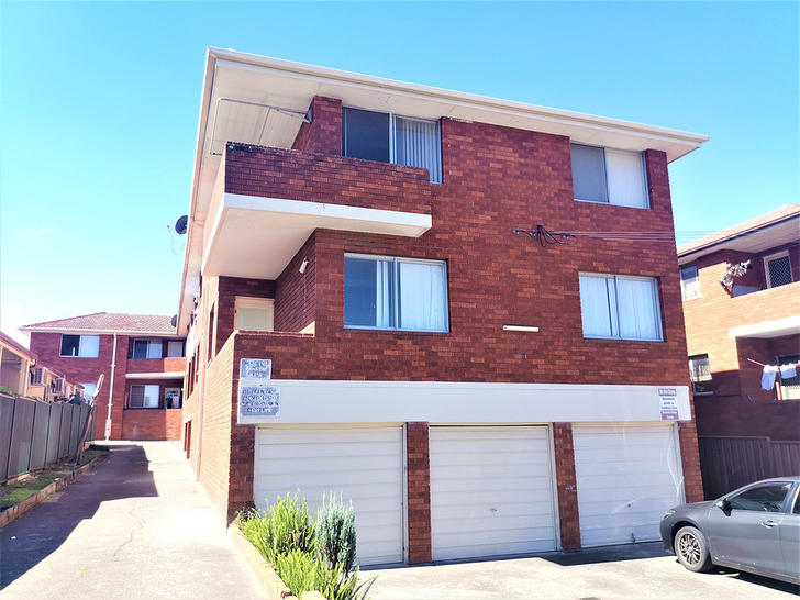 6/38 Arthur Street, Punchbowl 2196, NSW Unit Photo