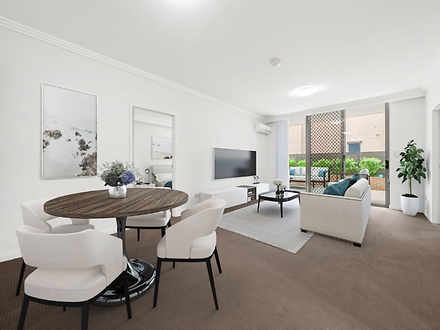 BUILD O GO5/81 Courallie Avenue, Homebush West 2140, NSW Apartment Photo