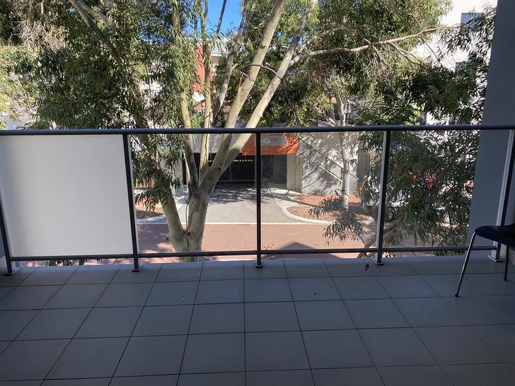 21/2 Walsh Loop, Joondalup 6027, WA Apartment Photo