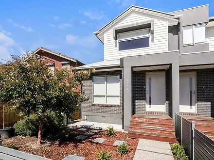 615A Barkly Street, West Footscray 3012, VIC House Photo