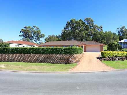 32 Settlement Court, Tallai 4213, QLD House Photo