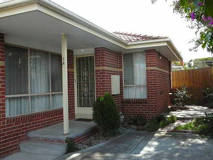 2A Herbert Street, Pascoe Vale 3044, VIC Unit Photo