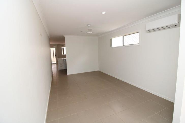 3/23 Meldrum Street, Cloncurry 4824, QLD Townhouse Photo