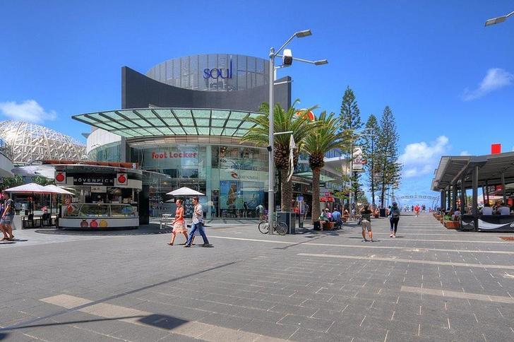 32/19 Orchid Avenue, Surfers Paradise 4217, QLD Unit Photo