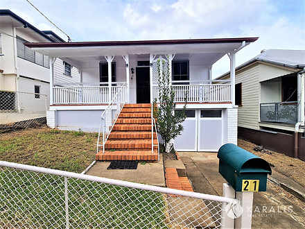 21 Bristol Street, West End 4101, QLD House Photo