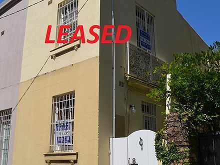 8 Peaker Lane, Woollahra 2025, NSW House Photo