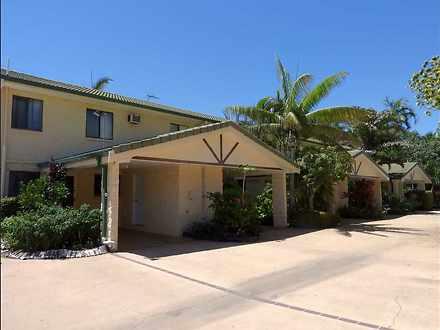 North Ward 4810, QLD Townhouse Photo