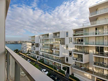 607/3 Jean Wailes Avenue, Rhodes 2138, NSW Apartment Photo