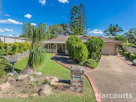 10 Garden Terrace, Kallangur 4503, QLD House Photo