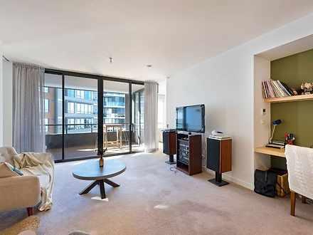 501E/3 Lardelli Drive, Ryde 2112, NSW Apartment Photo