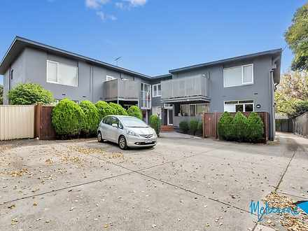 01/233 Cotham Road, Kew 3101, VIC Apartment Photo