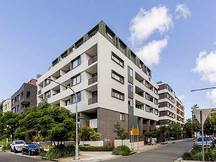 608/2 Pearl Street, Erskineville 2043, NSW Apartment Photo