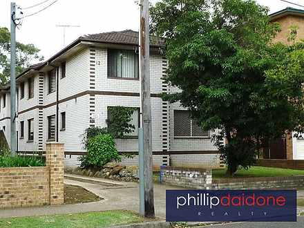 8/120 Woodburn Road, Berala 2141, NSW Unit Photo