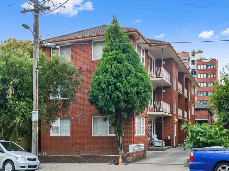 5/21 Lyons Street, Strathfield 2135, NSW Apartment Photo