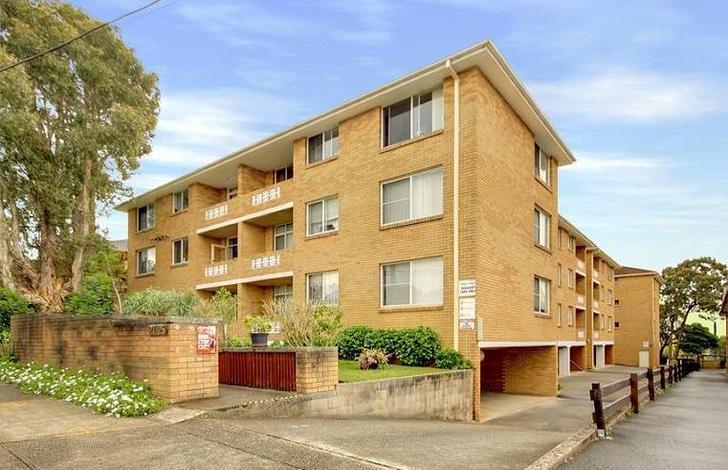 22/25 Phillip Street, Roselands 2196, NSW Apartment Photo