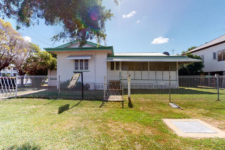 34 Weinholt Street, Allenstown 4700, QLD House Photo