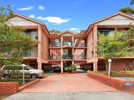 20/10-14 Calliope Street, Guildford 2161, NSW Apartment Photo