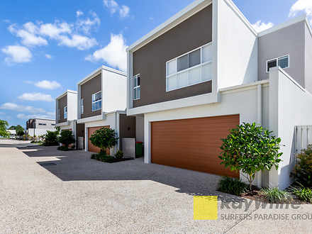 12/6 Park Cove Blvd, Hope Island 4212, QLD House Photo