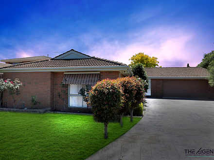 5 Goates Court, Hoppers Crossing 3029, VIC House Photo
