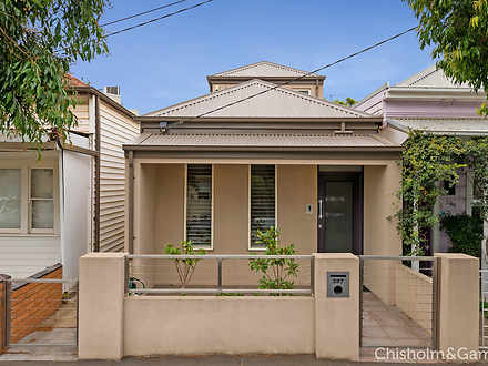 287 Ross Street, Port Melbourne 3207, VIC House Photo