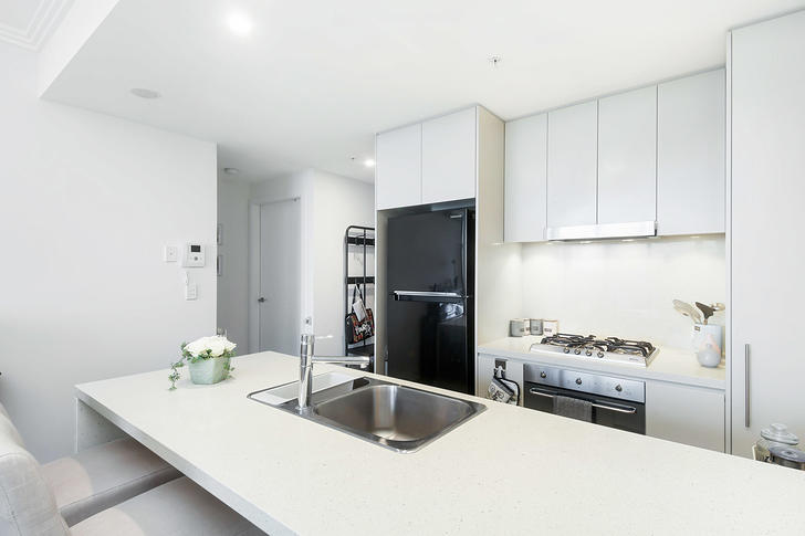 2505/1 Australia Avenue, Sydney Olympic Park 2127, NSW Apartment Photo