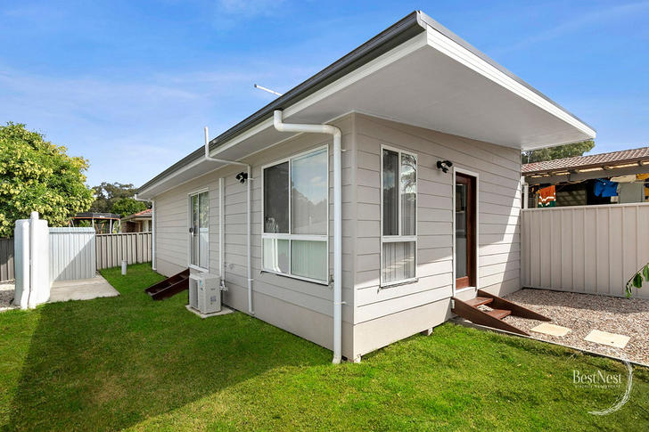 Werrington County 2747, NSW Flat Photo