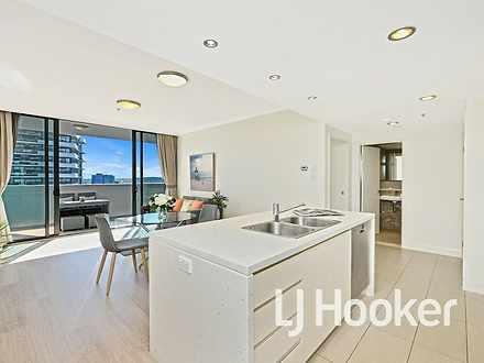 1510/46 Walker Street, Rhodes 2138, NSW Unit Photo